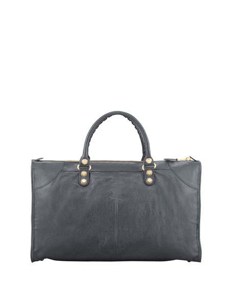 Giant 12 Golden Work Bag, Anthracite