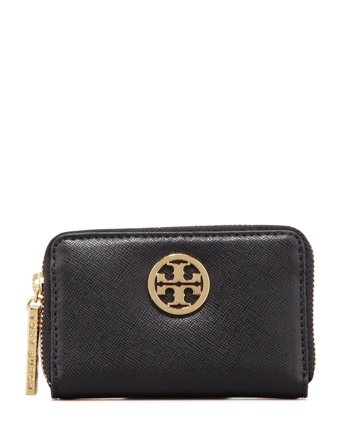 8c008dfbca7e Tory Burch Robinson Zip Coin Case