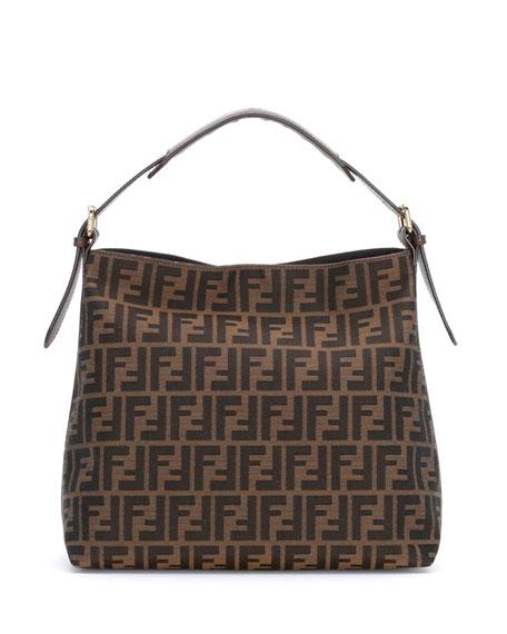 Fendi Hobo Handbags