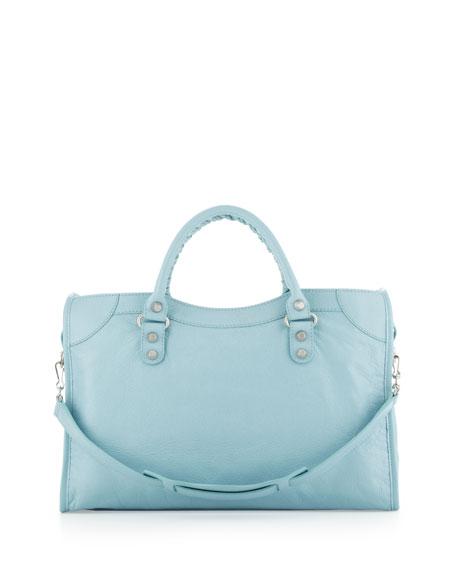 Giant 12 Nickel City Bag, Bleu Light Blue