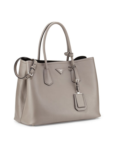 latest prada - prada grey handbag