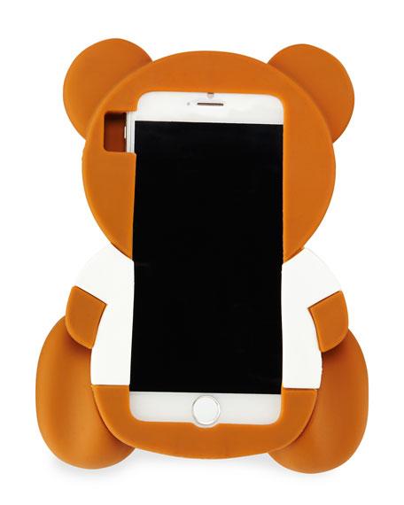 Teddy Bear Cam iPhone 6 Case