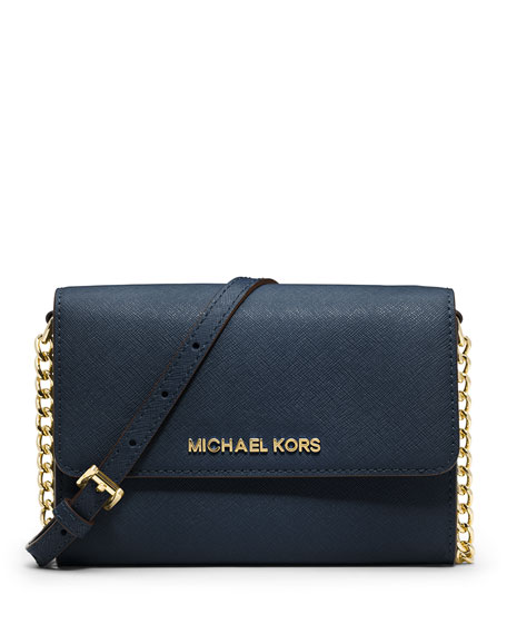 MICHAEL Michael Kors Jet Set Travel Crossbody Phone