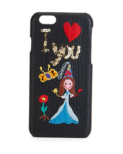 """I Love You"" iPhone 6 Case"
