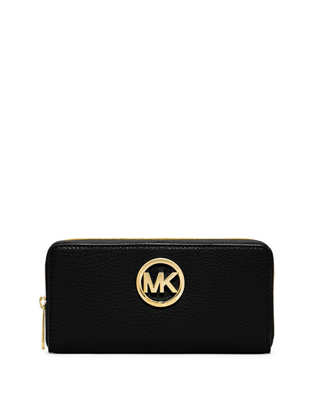 54389442d59f Buy zip wallet michael kors   OFF64% Discounted