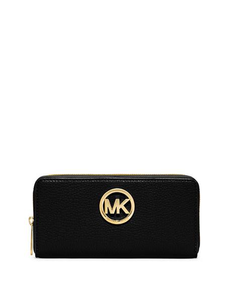 Zip-around wallet Michael Kors G4upf