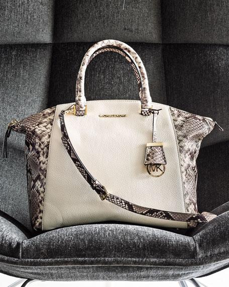 Michael Kors Riley Handbag