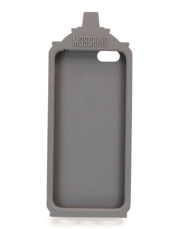 87097f76ef3 Moschino Spray Paint iPhone 6 Case, White Multi | Neiman Marcus