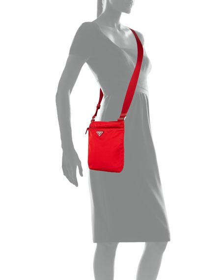 pink prada tote - prada vela small nylon crossbody bag, how much is a prada tote bag