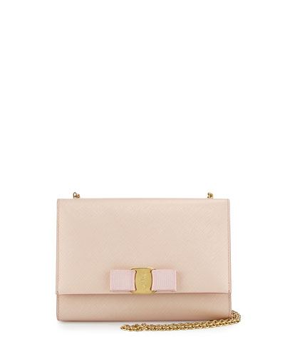 Miss Vara Mini Crossbody Bag, Macaron