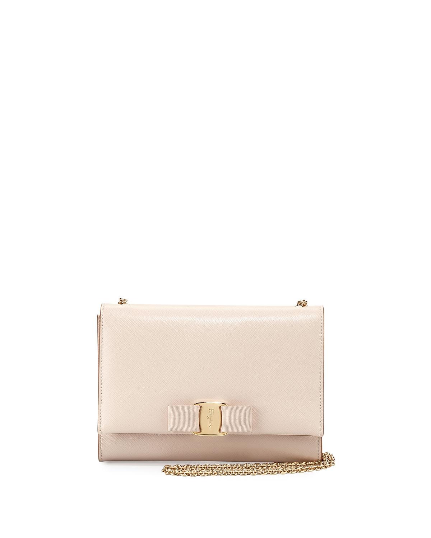 1b1263e165 Salvatore Ferragamo Miss Vara Mini Crossbody Bag