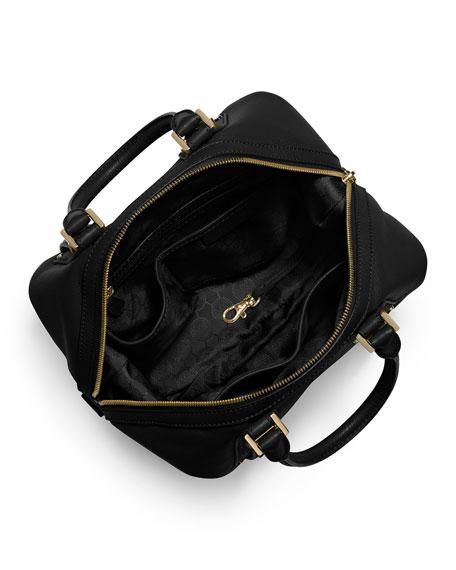 ed93f3928c74 MICHAEL Michael Kors Bedford Belted Medium Satchel Bag
