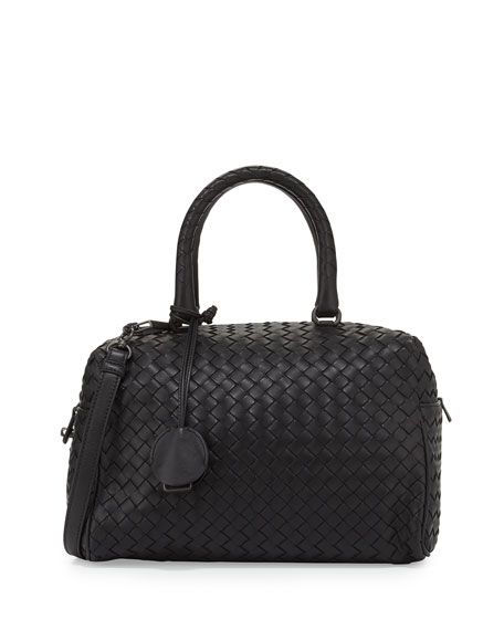 Bottega Veneta Olimpia Medium Napa Leather Shoulder Bag,