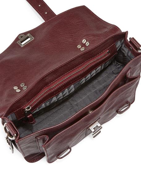 PS1 Mini Mailbag, Oxblood