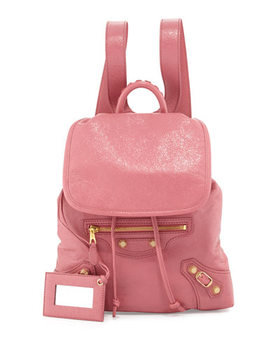Giant 12 Traveler XS Backpack, Rose