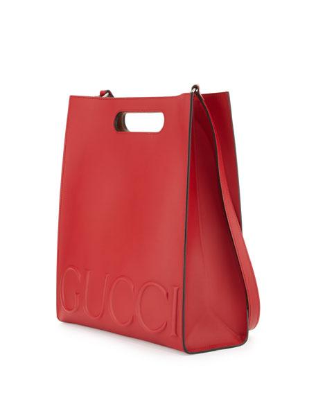 Linea suede tote bag Gucci JMUcby6ox