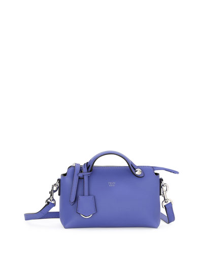 By the Way Mini Satchel Bag, Purple