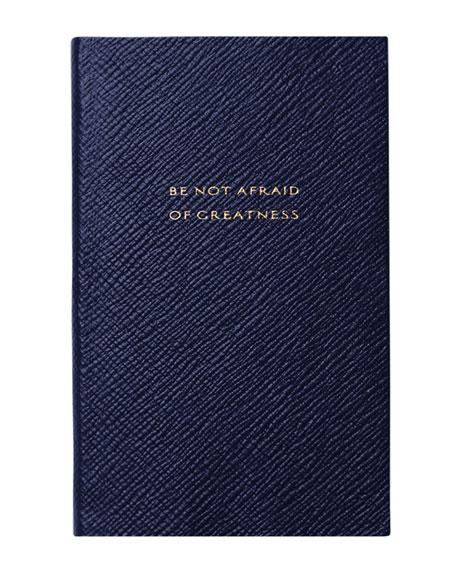 Shakespeare 1 Panama Journal, Navy