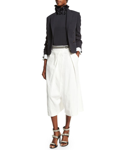 Women\u0026#39;s Belts : Leather \u0026amp; Canvas at Neiman Marcus