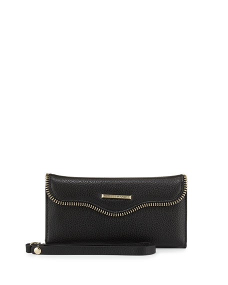 Rebecca Minkoff M.A.B. Charging Wristlet and iPhone 6/6S