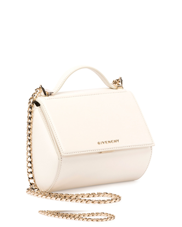 Givenchy Pandora Box Mini Chain Shoulder Bag 0ed8084b128e2