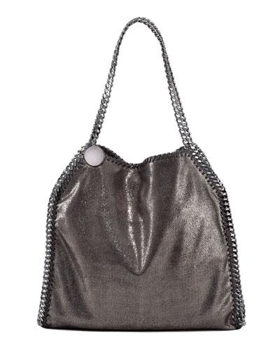 Baby Bella Tote Bag, Blush