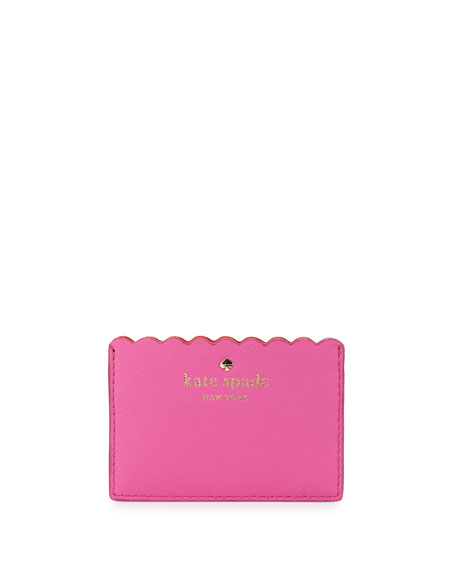 new concept ac12c 98dad cape drive card holder, tulip pink/papaya