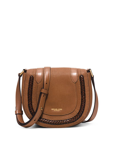 Skorpios Small Crossbody Bag, Luggage