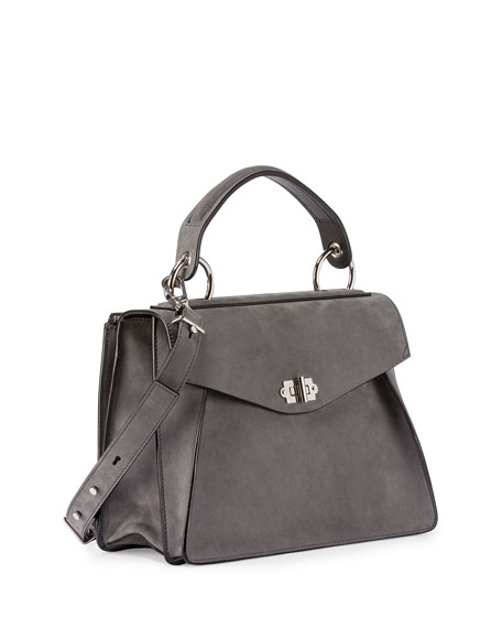 Hava top handle bag - Black Proenza Schouler 5VCUCKyrR