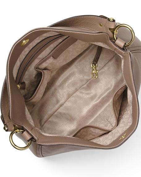 223008bba0 MICHAEL Michael Kors Heidi Medium Convertible Shoulder Bag
