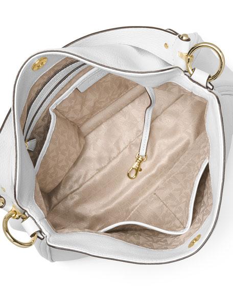 6a91342d18 MICHAEL Michael Kors Heidi Medium Convertible Shoulder Bag