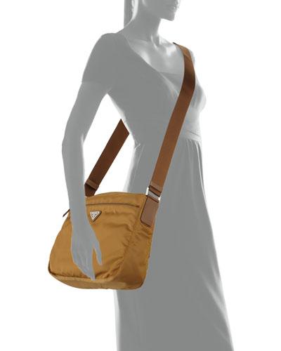 prada handbag red - prada vela shoulder bag, prada nylon tote bags