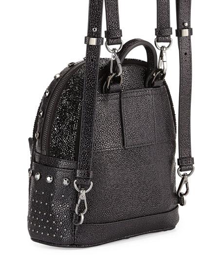 Stark Kristal X-Mini Backpack, Black
