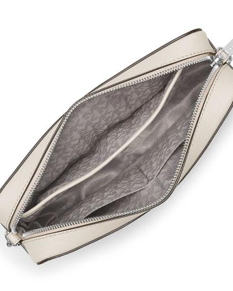 93078c6adcd0d MICHAEL Michael Kors Jet Set Travel Large Perforated Crossbody Bag ...