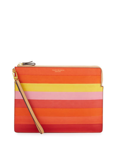fake prada backpack - prada leather zip pouch, buy authentic prada online