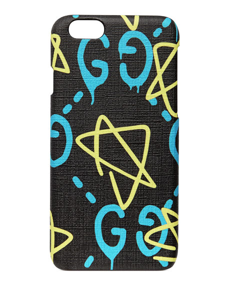 graffiti iphone 6 case