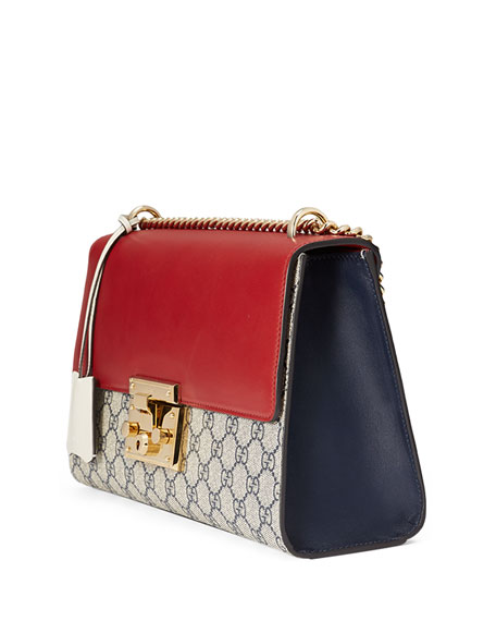 925756ada7d2 Gucci Padlock Medium Gg Shoulder Bag Price | Stanford Center for ...