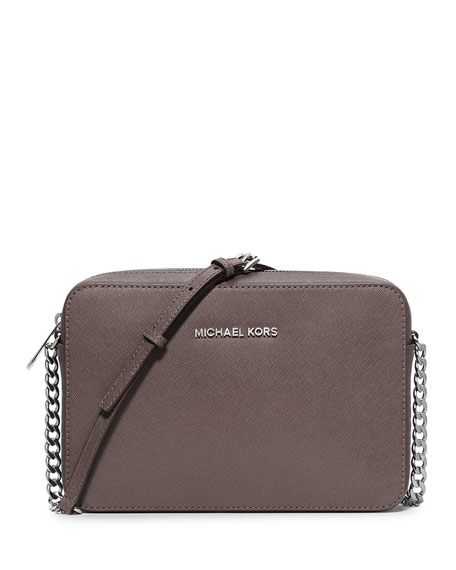 db03375d10 MICHAEL Michael Kors Jet Set Travel Large Crossbody Bag