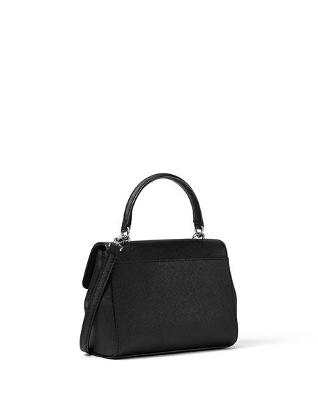 51f835fe90cf MICHAEL Michael Kors Ava Extra-Small Jeweled Crossbody Bag