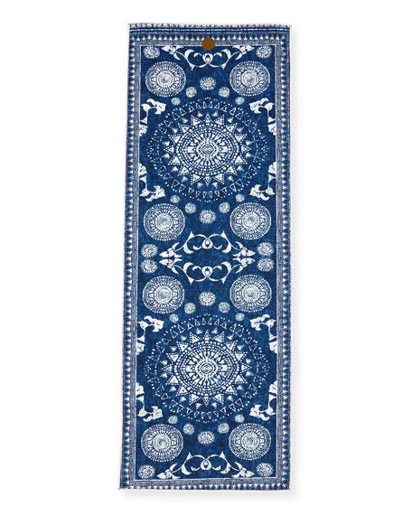 """Yogitoes 68"""" Yoga Mat Towel, Geija"""