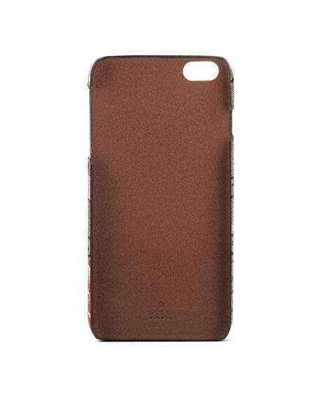 GG Blooms iPhone 6 Plus Case, Multi