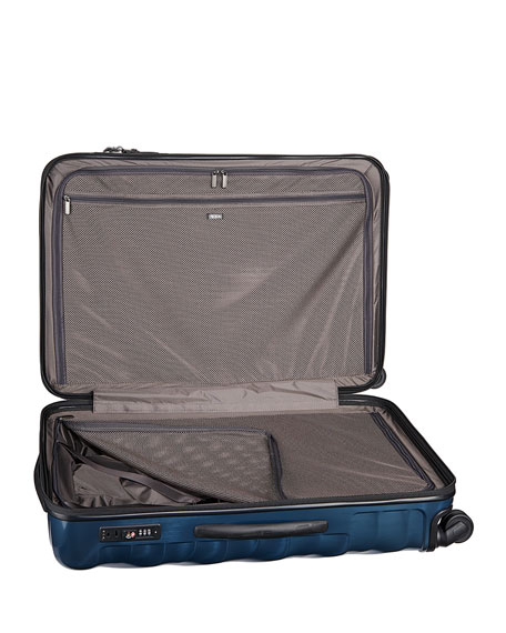 Glacier Extended-Trip Packing Case