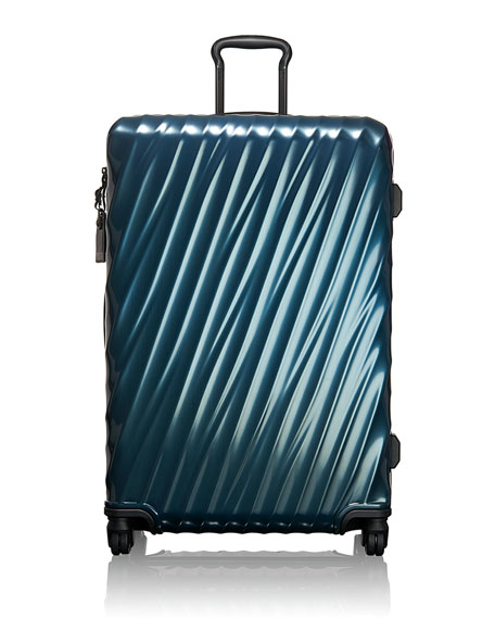 Glacier Extended-Trip Packing Case Luggage