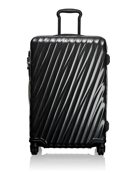 Black Short-Trip Packing Case