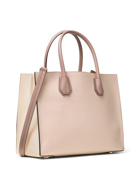 Mercer Large Convertible Tote Bag, Multi