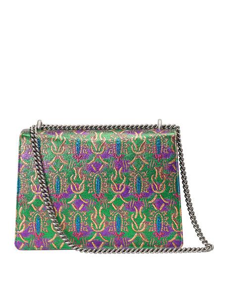Dionysus embellished brocade shoulder bag Gucci hJoUyW
