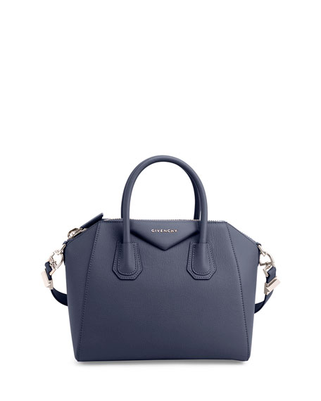 66f7bd8522 Givenchy Antigona Small Sugar Satchel Bag