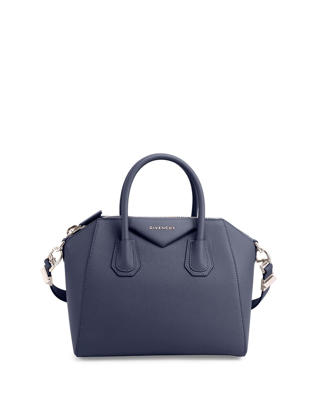 0bf100fa026 Givenchy Antigona Small Sugar Satchel Bag