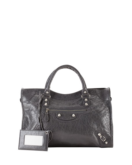 Balenciaga Classic Arena City Bag