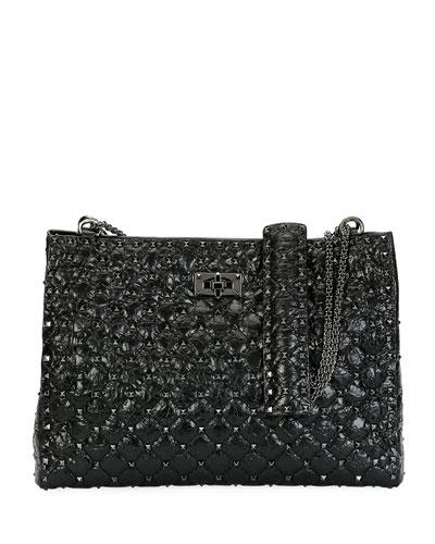 Valentino Handbags & Rockstud Bags at Neiman Marcus